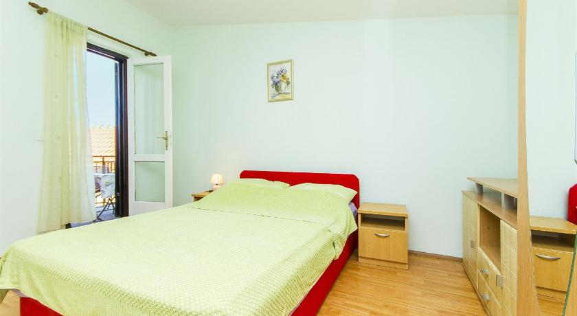 Two-Bedroom Apartment - Guestroom Apartment Vlatka