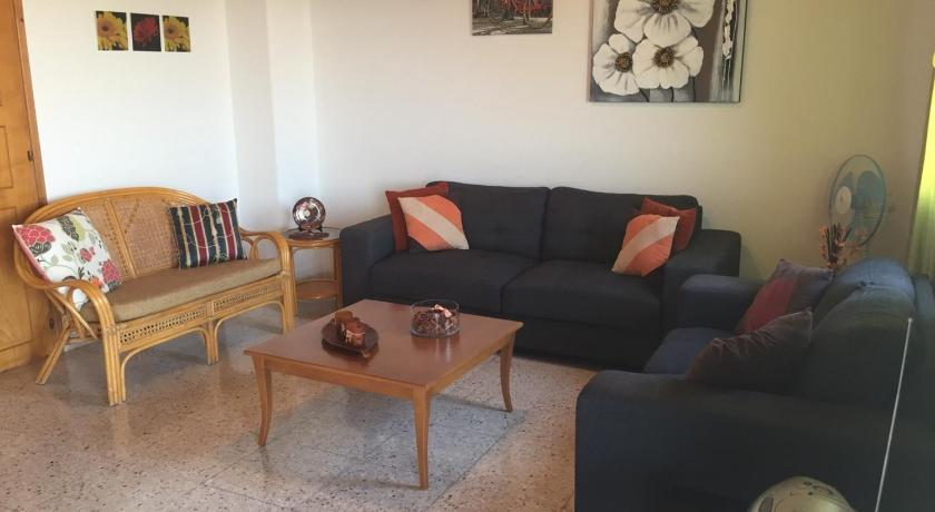 Pissouri Heights Apartments
