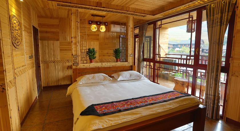 More about Longji Holiday Hotel