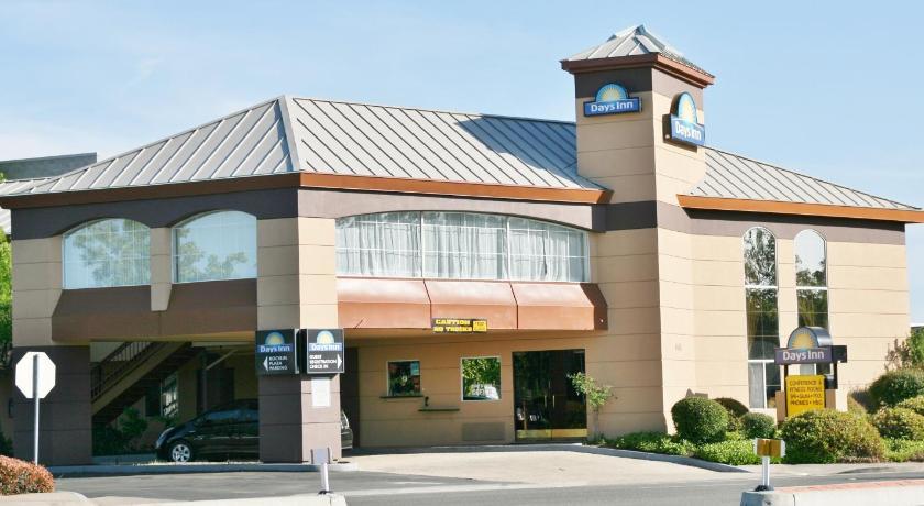 Days Inn Rocklin