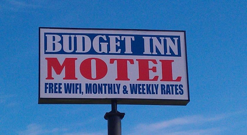 More about Budget Inn Greenville