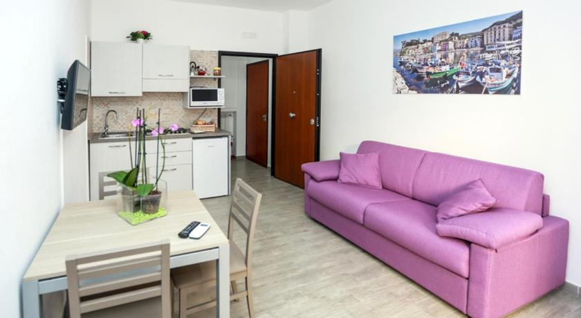 More About Cioffi Sorrento Apartments