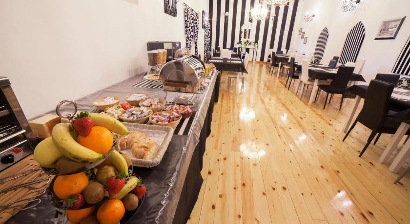 boutique hotels in burgos  174