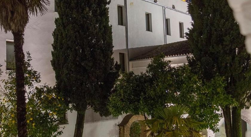 boutique hotels huelva provinz  120