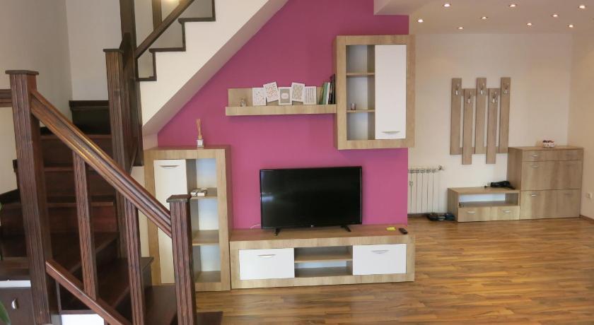 Penthouse Apartament Nufarul Oradea - Oradea   Bedandbreakfast.eu