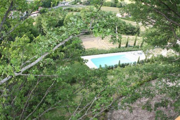 Les Cabanes en Provence - Entrechaux | Bedandbreakfast.eu