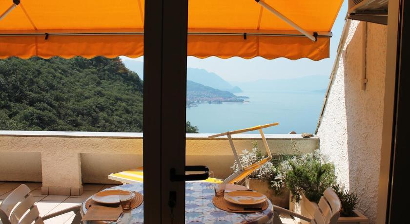 Best Price on Terrazza sul Lago in Luino + Reviews!