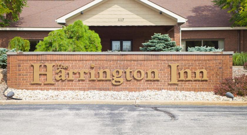 More About Harrington Inn