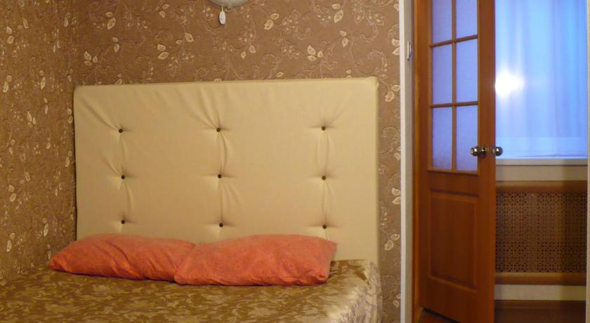 More about Relax Hotel on Prospekt Pobedy