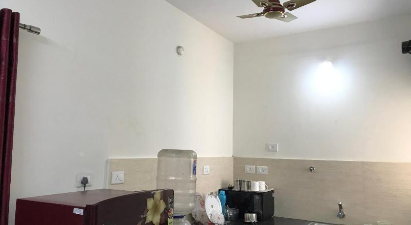 Service Apartment near Chennai Airports