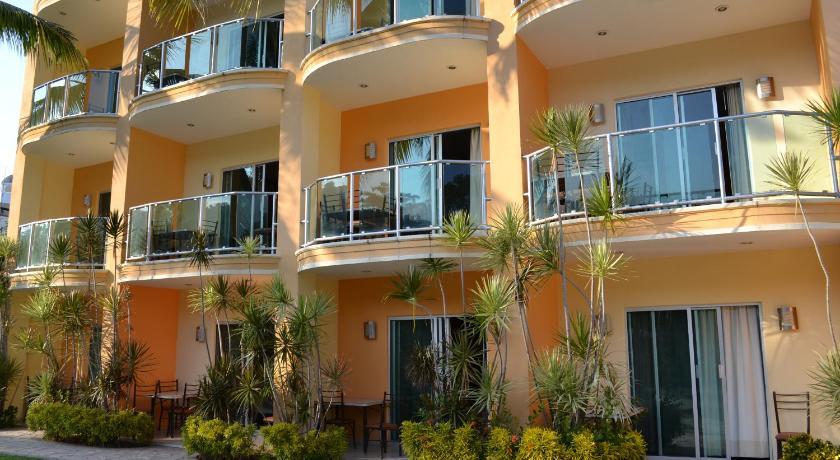 Hotel Punta Guayabitos