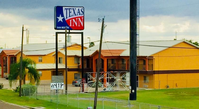 More about Texas Inn San Benito