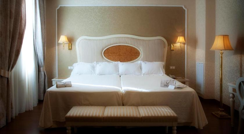 hoteles con encanto en albacete  50