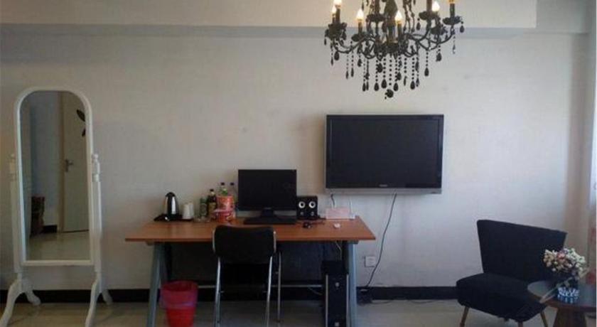 長春日昇酒店式公寓Changchun Ri Sheng Apartment
