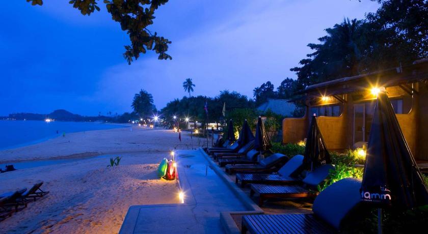 the hammock samui beach resort the hammock samui beach resort 82 13 moo 1 t  maenam mae nam  rh   hotel   au
