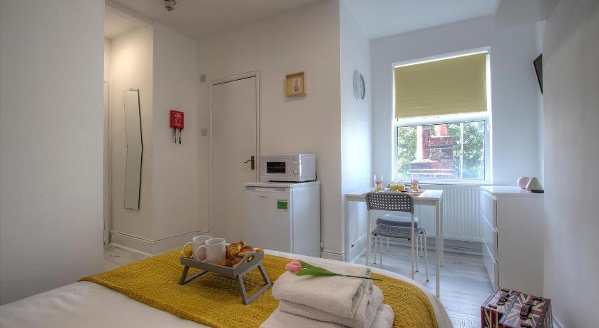 Low Cost London Apartments - Londra | Bedandbreakfast.eu