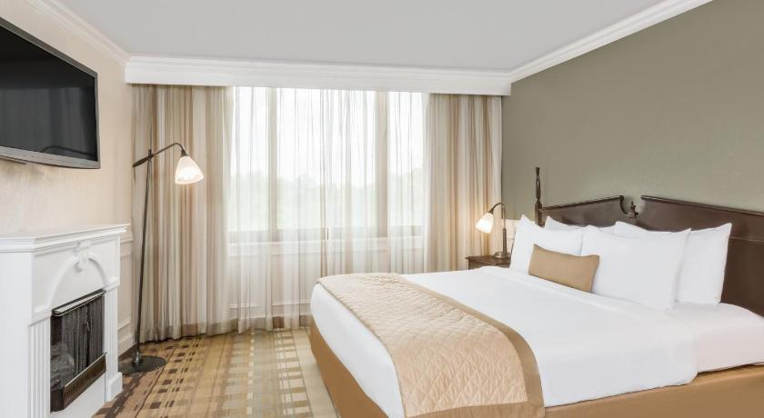 Se alle 60 billeder Wyndham Philadelphia - Mount Laurel