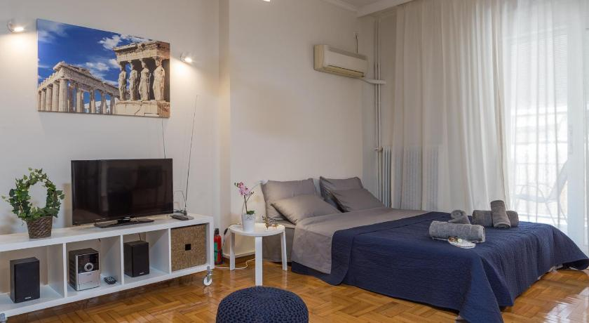 Elite Downtown Central Roof Top Athens Bedandbreakfast Eu
