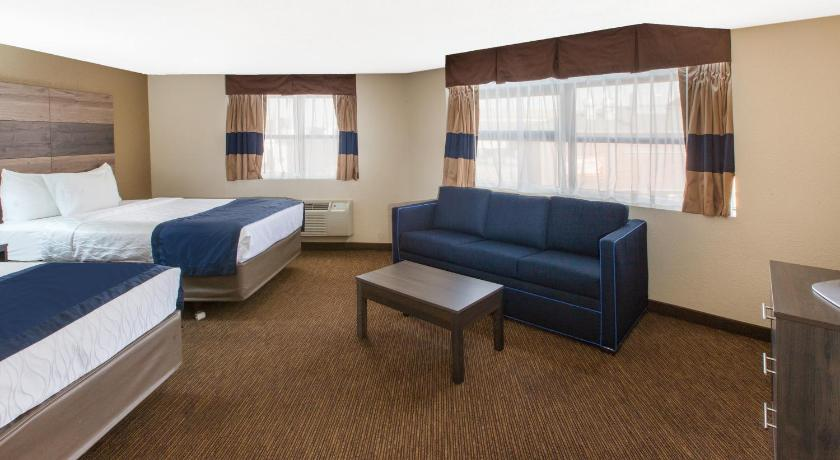 See all 25 photos Baymont by Wyndham Downtown Detroit