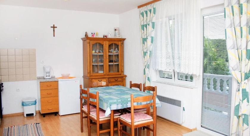 Apartment Kampor 5029a