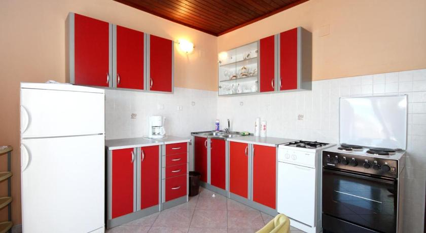See all 25 photos Apartment Seget Vranjica 1051d