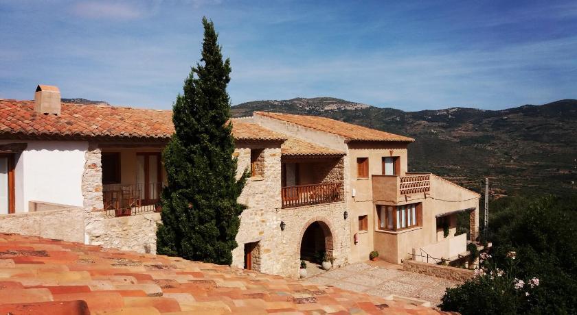 Aldea Roqueta Hotel Rural-12079483