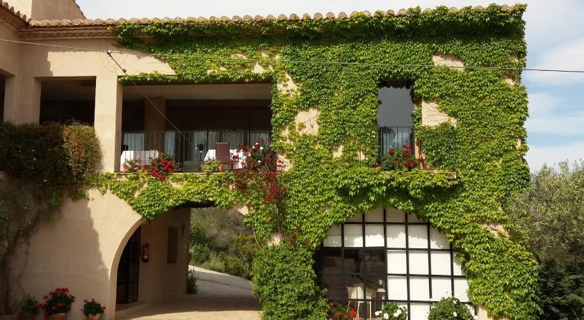 Aldea Roqueta Hotel Rural-12079485