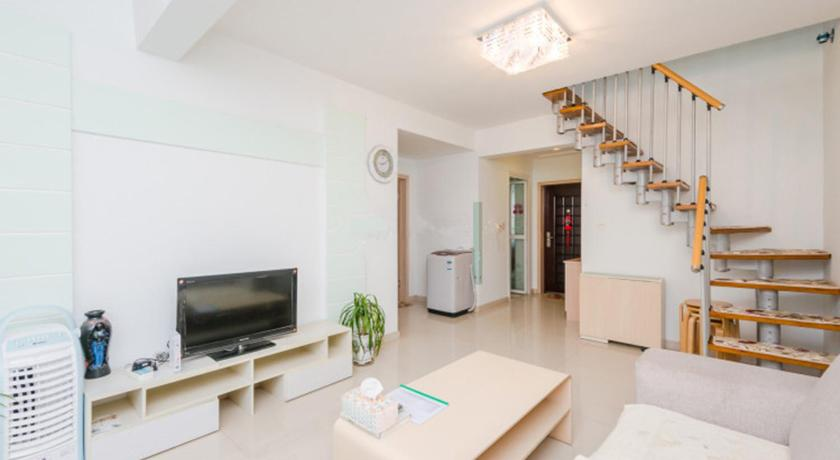 Penglai Holiday New House Nice Clean Comfortable Web Apartment