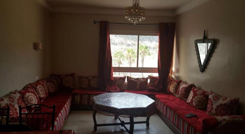 Ver las 24 fotos Appartement Marina Agadir