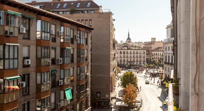 27f45feed49d ... En Palacio Casa Entera con Dos Suites Arrieta 9 - 4º exterior izquierda  Madrid ...