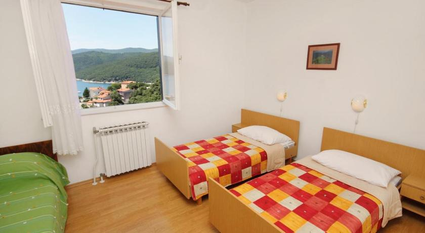 Apartment Rabac 2340a