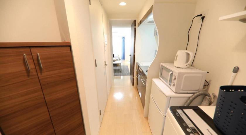 Apartment Apartment in Daikoku 503721