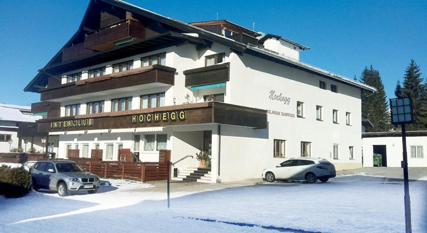 ... Seefeld Apartments @ Hochegg Hocheggstr.372 Top 1 4 Seefeld In Tirol ...
