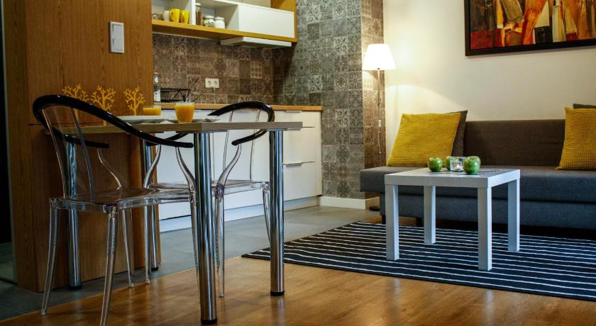 Friendly Apartments - Vistula