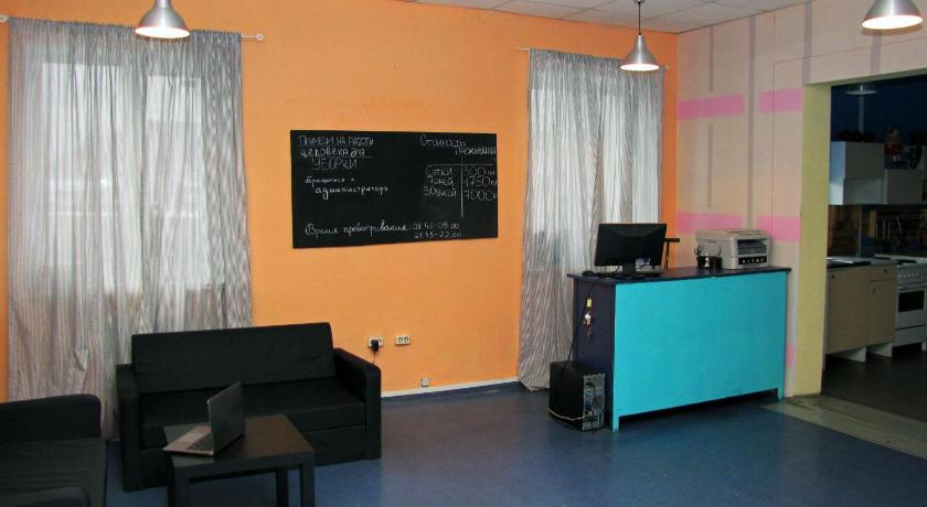 More about Hostel Manya