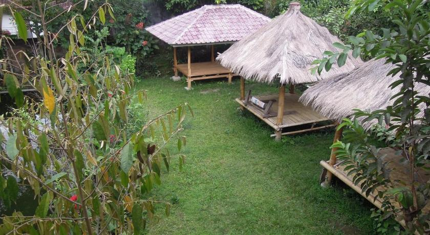 More about Radiah Homestay