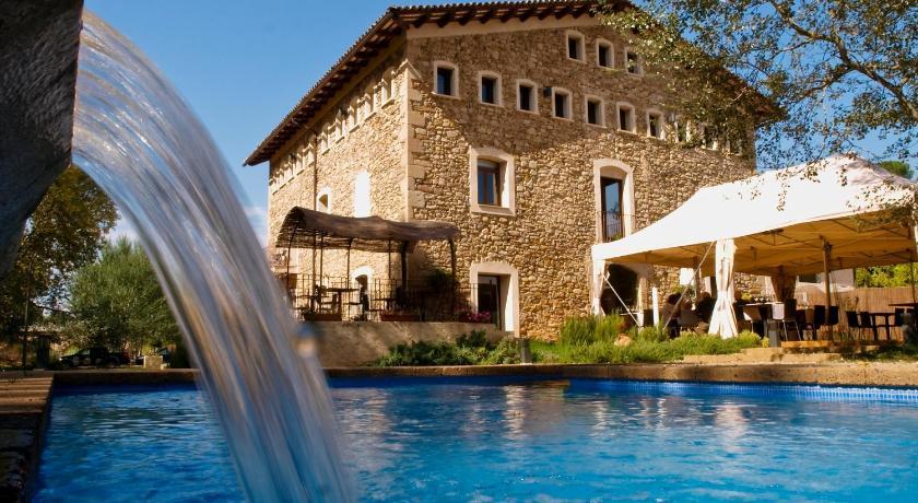 Molí Blanc Hotel-11649727