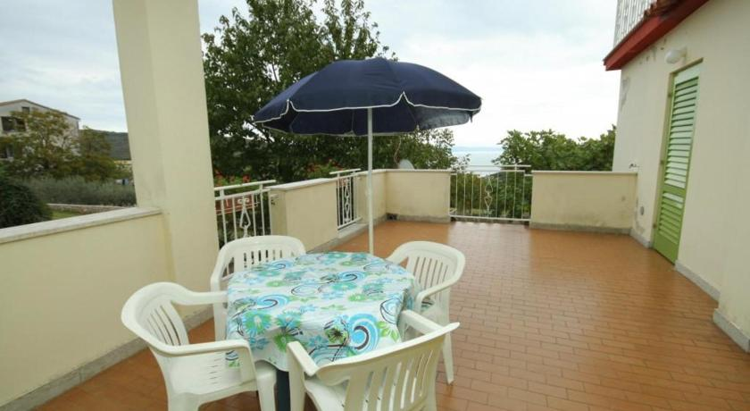 Apartment Labin 7468a