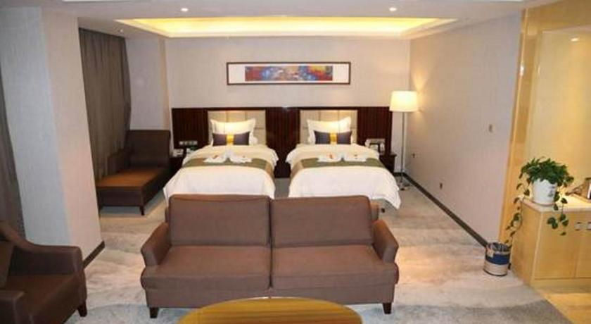 New Silk Road Hotel
