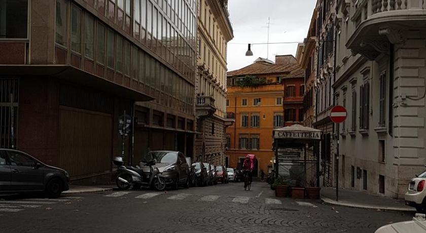 Soggiorno Comfort - Roma | Bedandbreakfast.eu