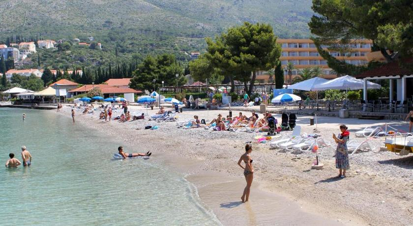 playa Triple Room Cavtat 4733a