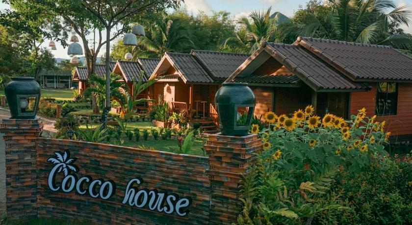 Cocco House Krabi