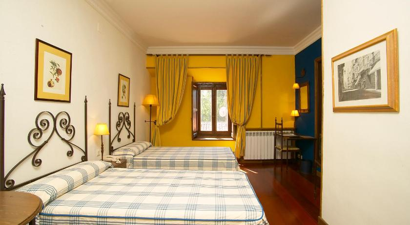 boutique hotels in castile and leon  275