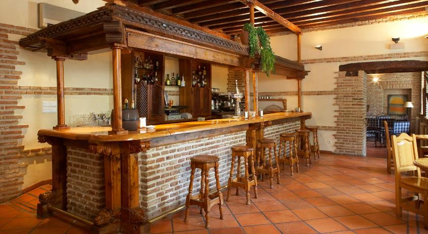 boutique hotels in castile and leon  285
