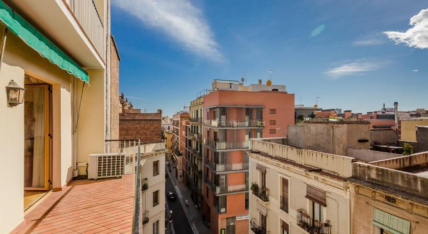 Barcelona4nights Royal Gracia - Barcelona