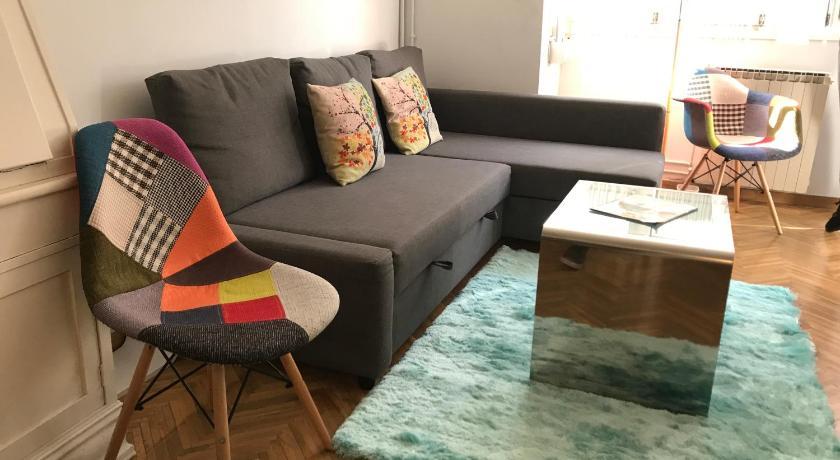 Design Apartment in Gracia - Barcelona
