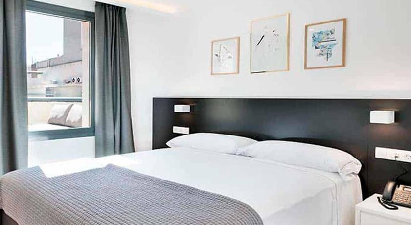 Hotel Murmuri Barcelona - Barcelona