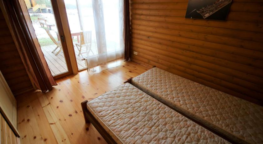 Holiday Home - Guestroom Rezaliai - 5 Sezonas