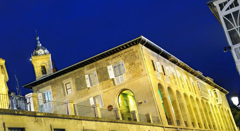 boutique hotels in álava  122