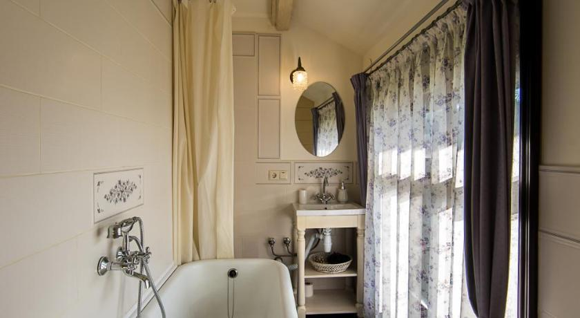 Bathroom Boutique-villa Provence